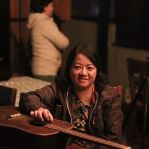 Pham Doan Trang: Independent Publisher is suppressed due to its efforts to raise people's knowledge and tell the truth