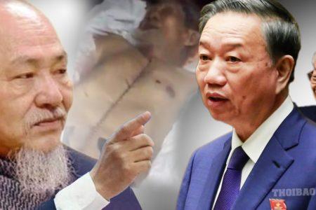 Human Rights Watch: Việt Nam gia tăng đàn áp bất đồng chính kiến ôn hòa
