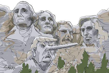 """""""Cuồng Trump"""", """"Cuồng chống Trump"""" và … (Phần 2)"""