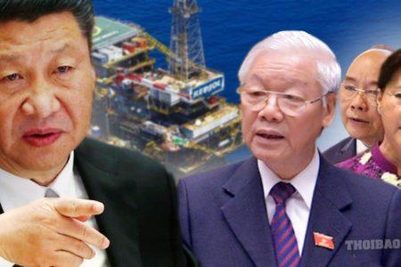 Vụ Repsol: Việt Nam phải bồi thường 1,2 Tỷ đô?