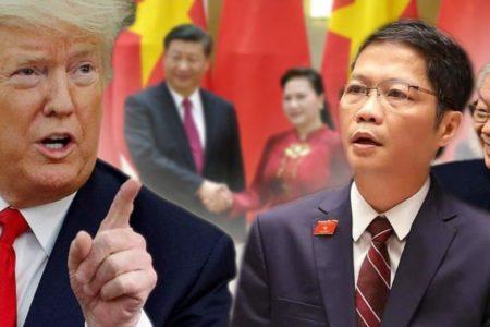 """Mỹ chuẩn bị """"trừng phạt"""" các công ty gian lận tại Việt Nam"""