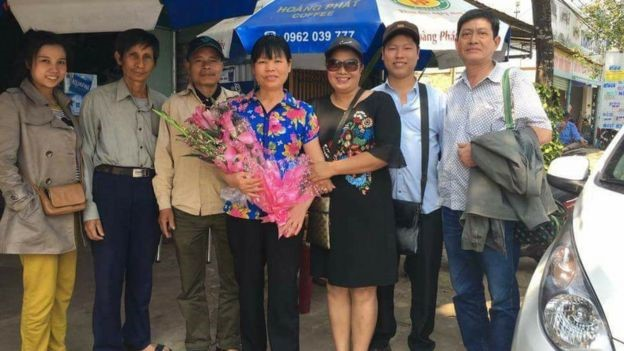 Trinh Ba Khiem