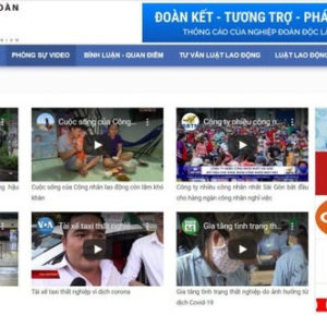 Independent Union hopes to have a chance to register and operate legally in Vietnam