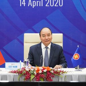 Biển Đông: Việt Nam chèo lái ASEAN vững vàng trước Trung Quốc?