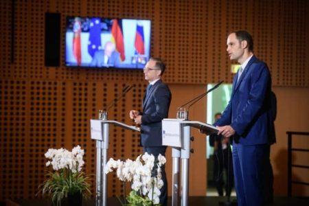 Hồng Kông sẽ là chủ đề của cuộc họp các Bộ trưởng Ngoại giao EU sắp tới