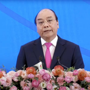 Vietnamese Prime Minister: ASEAN don't want to take a side between China and US