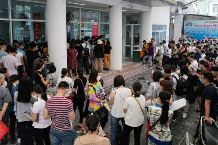 Việt Nam: 'Cả nước thiếu việc làm, thất nghiệp tràn lan'