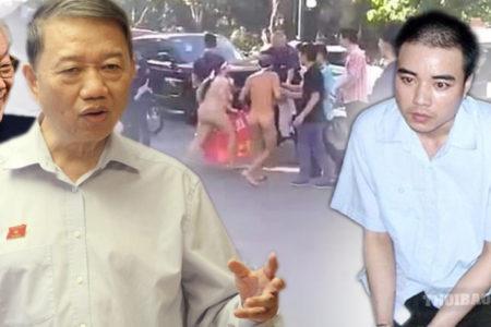 Tiến lên CNXH – Đảng đày đọa nhân dân