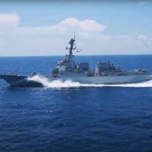 What does the US declaration about the South China Sea mean to Vietnam?