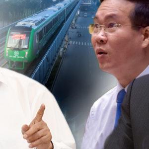 Bám theo Chủ Nghĩa Cộng Sản: 'Việt Nam đừng mong đón đại bàng'