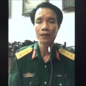 Army senior lieutenant colonel expressing his opinion on Facebook expelled from the communist party