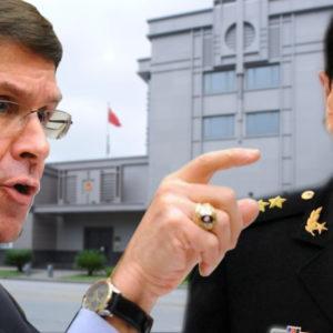Mỹ truy tố tin tặc Trung Quốc đột nhập ăn cắp bí mật quốc phòng