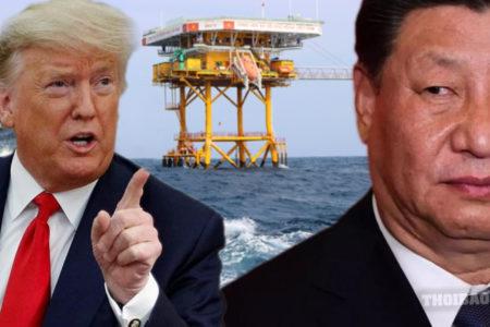 Việt Nam sẽ 'chọn phe' nào trên Biển Đông?