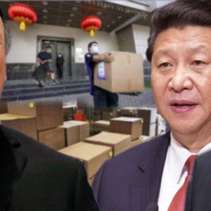 """Bị Mỹ đóng cửa lãnh sự quán – Trung Quốc vội """"phản đòn"""""""