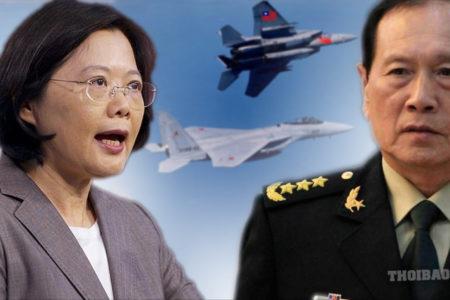 Kế sách ngăn chặn Trung Quốc ở Biển Đông