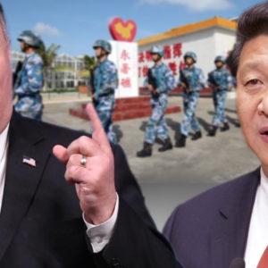 Ngoại trưởng Mỹ chỉ trích chủ tịch Trung Quốc thất hứa về Biển Đông