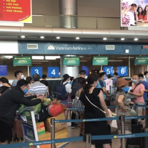 Vietnam warned of losing sovereignty rights due to smuggled Chinese in a large number