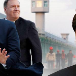 Nhân loại đã bước vào cuộc Chiến tranh lạnh mới?