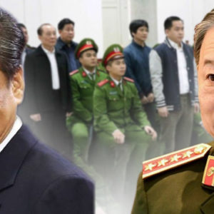 Đưa người Trung Quốc nhập cảnh trái phép vào Việt Nam là tội ác?