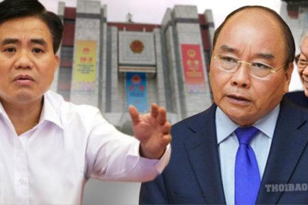 """""""Viêm phổi Vũ Hán"""" chính thức lan ra trong cộng đồng ở Việt Nam"""