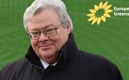 Chính trị gia Đức Bütikofer yêu cầu chính phủ Đức đình chỉ Hiệp định dẫn độ với Hồng Kông