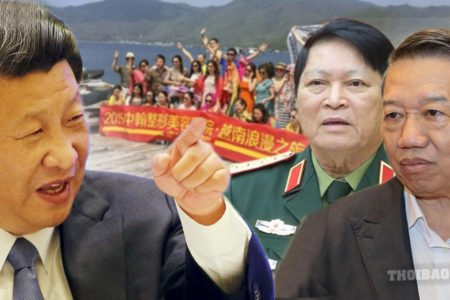 Báo động nguy cơ mất chủ quyền – người Trung Quốc tràn vào Việt Nam