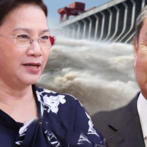 Đưa Trung Quốc 100.000 USD – Việt Nam hy vọng điều gì?