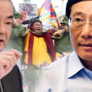 Kẹp Tỷ dân, Trung Quốc toàn trị – Đè thế giới, Bắc Kinh bá quyền