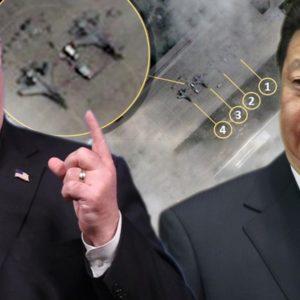 Mỹ chuẩn bị ra đòn trừng phạt các công ty nhà nước Trung Quốc