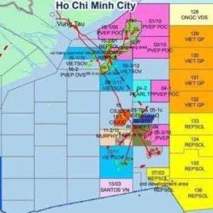 Tái xác nhận tin Việt nam mất một tỷ Đô la bồi thường cho Repsol rời khỏi Biển Đông dưới áp lực của Trung Quốc