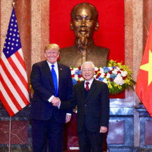 Economist Bui Kien Thanh: US-Vietnam relationship today is not a miracle but perseverance.