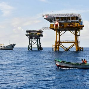 Reconfirmed that Vietnam loses $1 billion in compensation for Repsol leaving the South China Sea under Chinese pressure