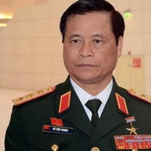 Tướng Việt nam đánh đồng Mỹ và Trung quốc về cuộc tập trận trên Biển Đông mới đây