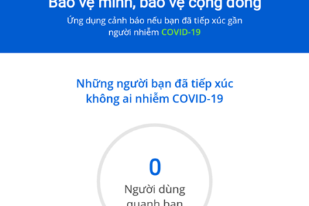 Vietnam: Bluezone traces Covid-19 and risks to users