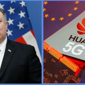 Mỹ muốn lĩnh vực công nghệ không có mặt của Trung Quốc