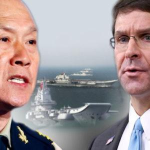 """Bị Mỹ và Úc """"tấn công"""" – Trung Quốc loay hoay """"trả đòn"""""""