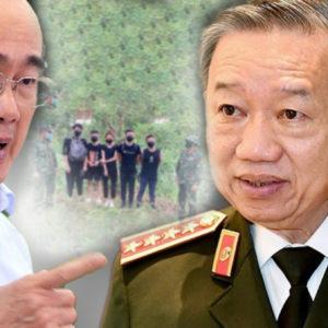 Việt Nam: Làn sóng lây nhiễm mới tràn vào Hà Nội, TPHCM