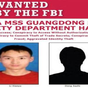 Trung Quốc rải gián điệp – Mỹ thừa cơ truy bắt