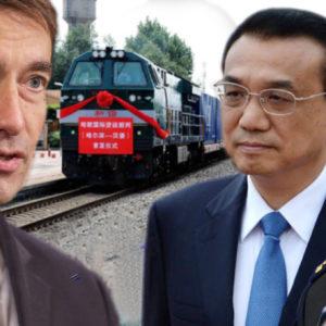"""Mỹ quyết đập tan Kế hoạch """"Made in China 2025"""""""