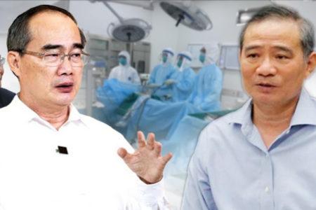 """Việt Nam: Covid-19 tái bùng phát sẽ gây hậu quả """"thảm khốc"""""""