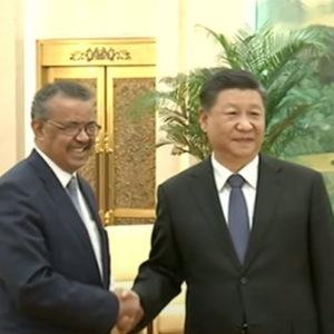"""Trung Quốc """"Ra đòn kịch độc"""" – Việt Nam và thế giới điêu đứng"""