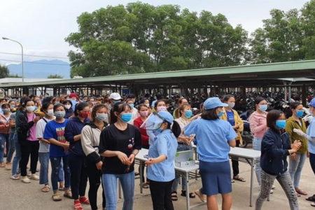 HCM City Secretary Nguyen Thien Nhan: Danang is very dangerous, needs isolation like Wuhan