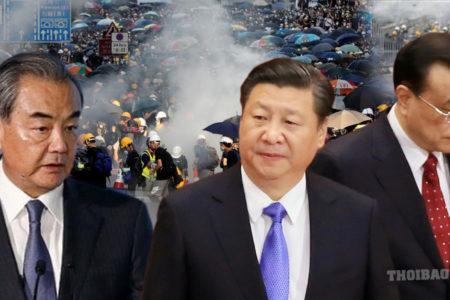 Tháng 7 – khởi đầu cho chuỗi ngày đen tối của Đảng Cộng Sản Trung Quốc