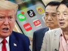 Tổng thống Trump quyết quét sạch ứng dụng Trung Quốc