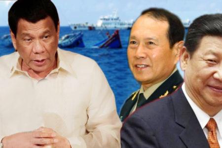 Biển Đông: Indonesia cứng rắn, Philippines lập lờ
