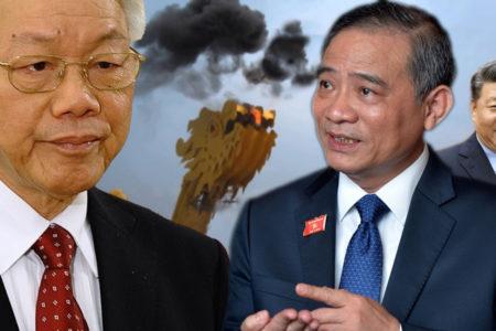 F0 ở Đà Nẵng tìm không ra – nghi ngờ đổ dồn về Trung Quốc