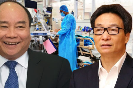 Kỳ lạ: Tiêm Vaccine chống Covid – Bệnh nhân vẫn chết