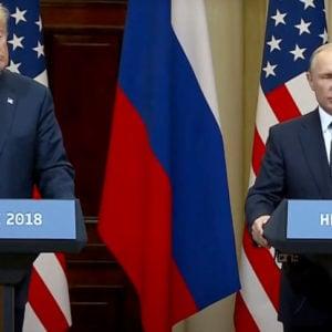 """Bầu cử Mỹ: Nga – Trung – Iran """"cắn nhau"""""""
