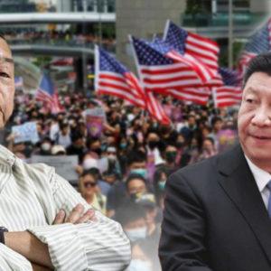 """Lo sợ """"Dân chủ, Tự do"""" – Tập bắt nhốt Tỷ phú Hồng Kong"""
