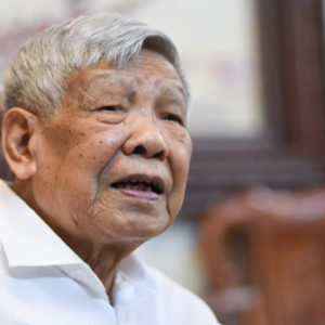 "Xi Jinping ""shocked"" when he heard about former Vietnamese General Secretary Le Kha Phieu's death"